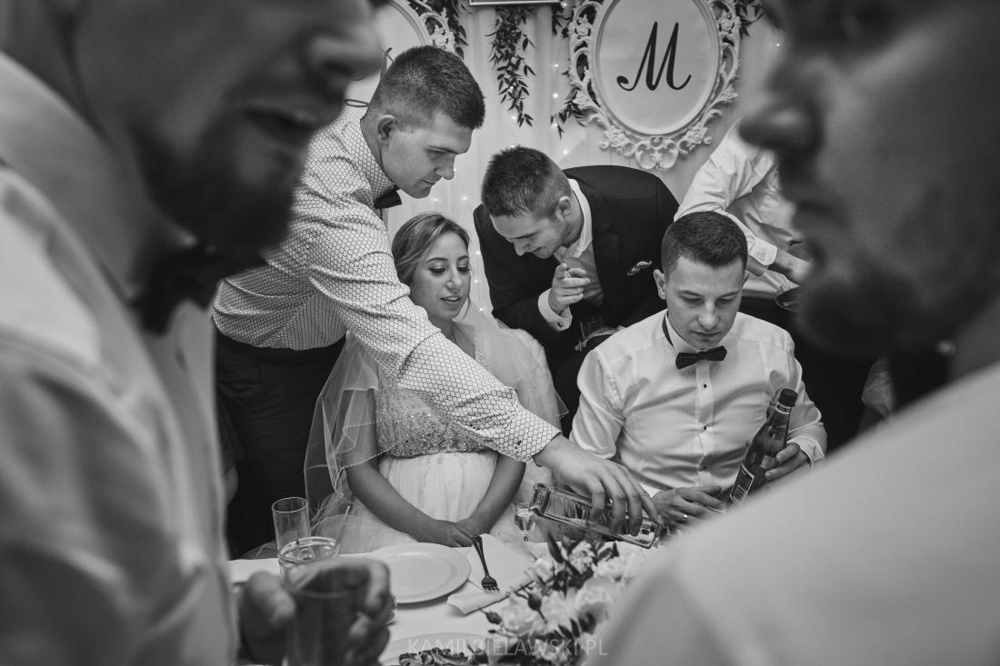 zabawy weselne miedzyrzec podlaski