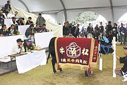 2010万円のきくはる号 松阪牛まつり