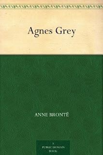 Anne Brontë: Agnes Grey