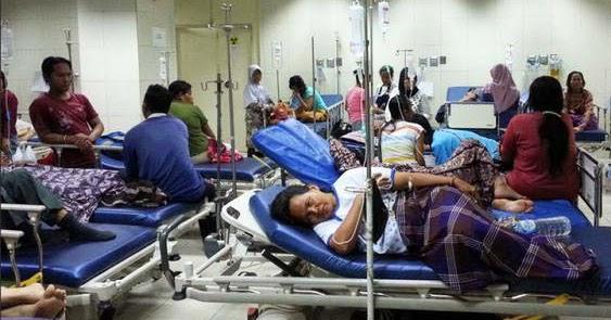 Mencermati Ketersediaan Ruang Rawat Inap Rumah Sakit Di Karawang La Ode Ahmad