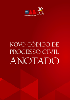 DOWNLOAD NOVO CÓDIGO DE PROCESSO CIVIL 2016 ANOTADO