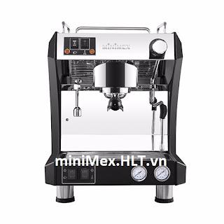 Máy pha cafe miniMex Richie Pro 1
