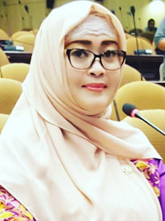 Fahira Fahmi Idris