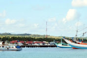 Bupati Selayar Berangkat Temui Warganya Di Kepulauan