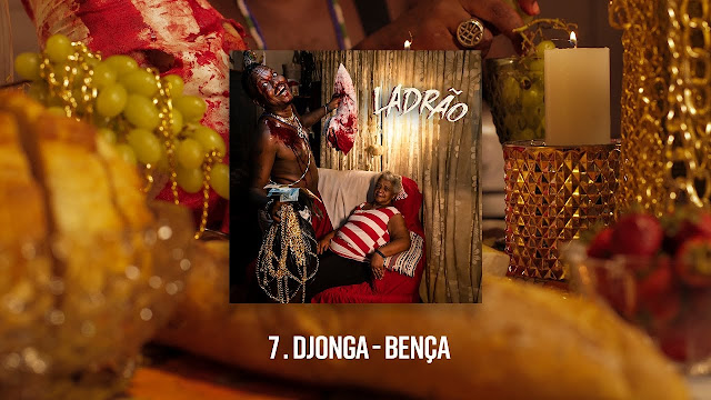 Djonga - Bença | Vídeo, Letra e Download