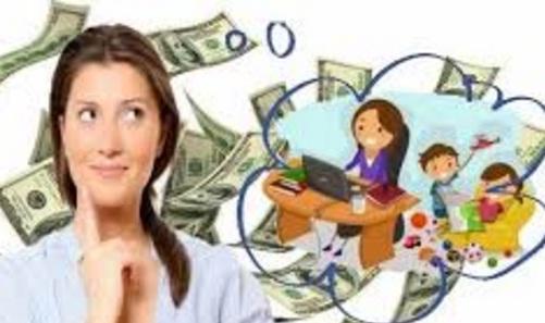 32 Ide Peluang Usaha yang cocok Untuk Ibu Rumah Tangga