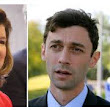 Georgia's Handel wins by 4%. DPS, Hollywood, Ossoff stunned.