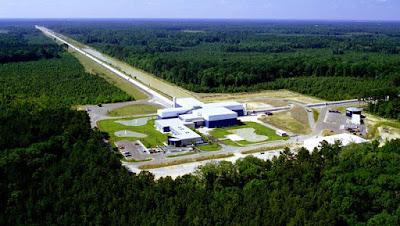 Tercer esdeveniment de col·lisió de forats negres detectat per LIGO