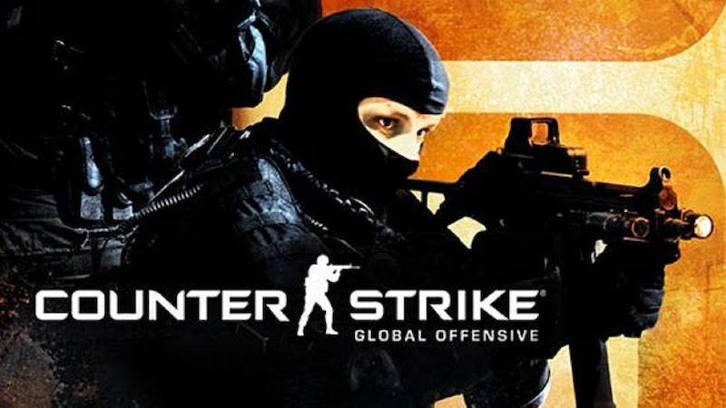 Error counter strike global offensive