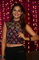 Aswini in Crop Top and Black Denim Jeans at at Zee Telugu Apsara Awards 2017 16.JPG