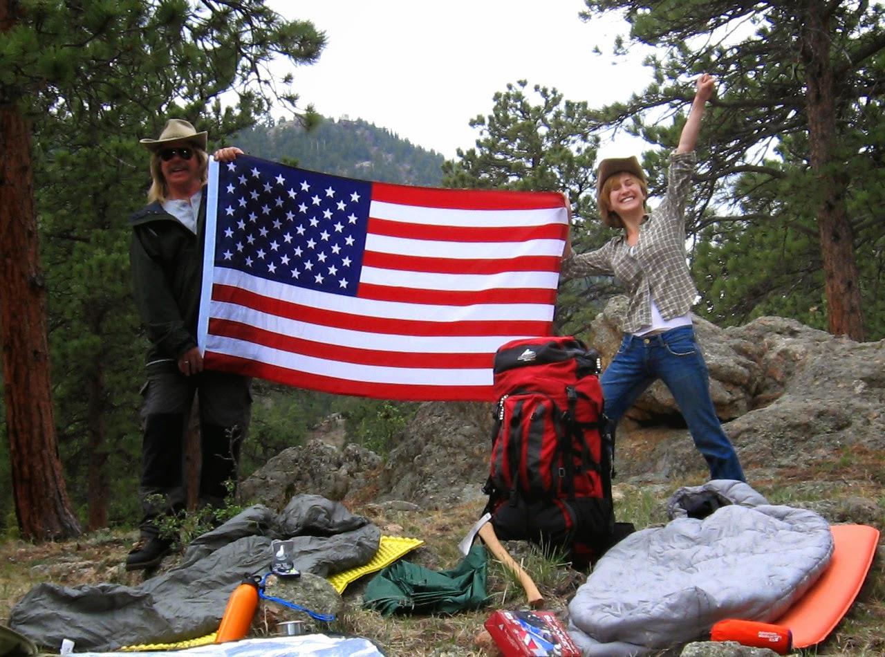 Rocky Mountain Bushcraft Made in the USA Gear