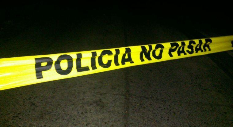 Hombres armados 'levantan' a 8 en Mochitlán, Guerrero