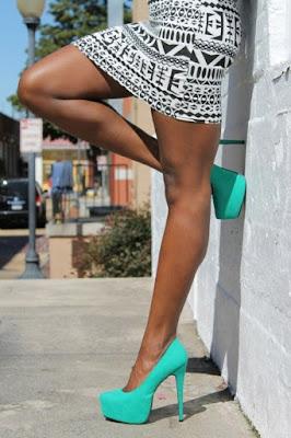 Zapatos Lindos Mujer