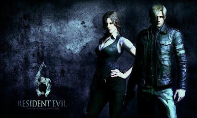 รีวิว Resident Evil 6 game pc