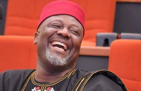 Come Out Or We Declare You Wanted - Police Warns Dino Melaye