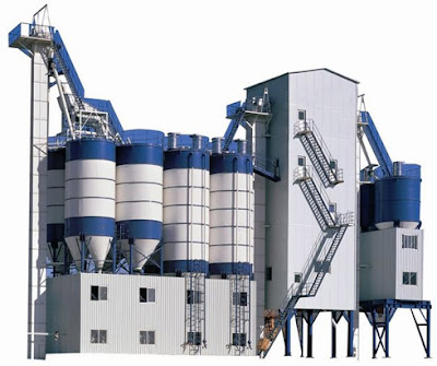 dry mortar product line suppliers