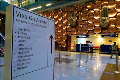 Daftar Negara Bebas Visa untuk Paspor Indonesia