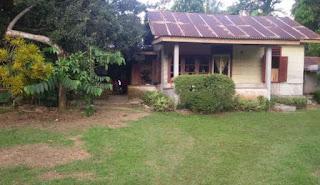 Penginapan Home Stay Murah di Belitung