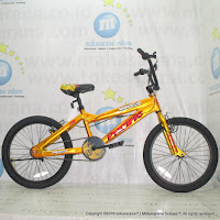 20 Inch Pacific Viroso 200 Freestyle BMX Bike
