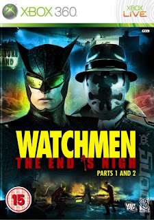 Watchmen: The End Is Nigh (X-BOX360) 2009