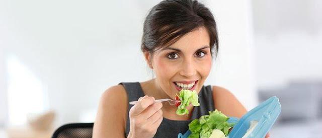 5 Tips Diet Dengan Cara Sehat Dan Alami, Paling Ampuh 100%