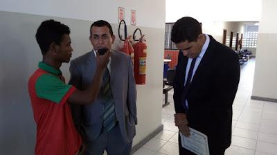 Em Mairi Prefeito, vice-prefeito, vereadores e suplentes são diplomados