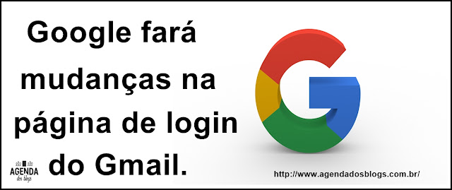 Login do Google