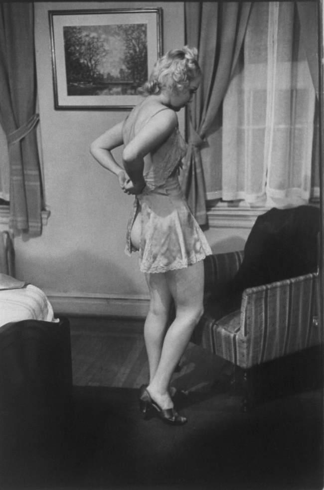 lingerie wives Vintage