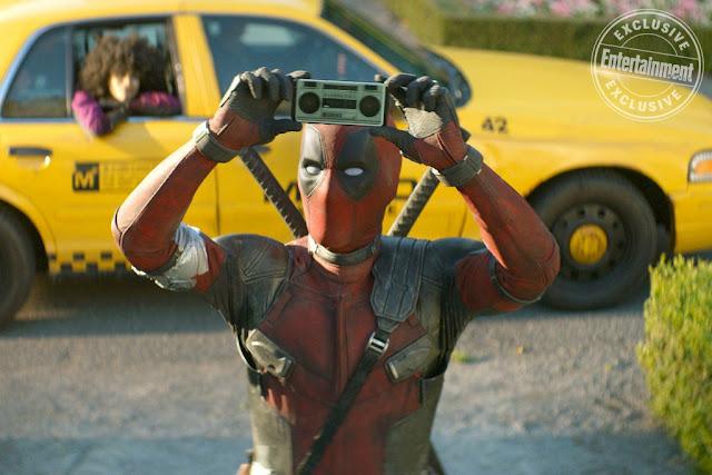 หนังจบไปแล้วก็ยังฮาอยู่! เพลงในฉากเครดิต Deadpool 2 โอปาร่ามาเธอร์ฟักเกอร์