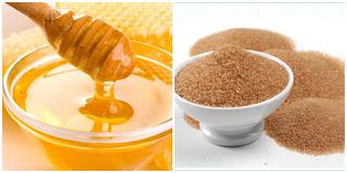 ¿Es saludable consumir el azucar o miel para diabeticos?