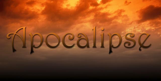 Image result for imagem de apocalipse
