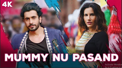 Sunanda Sharma Mummy Nu Pasand Lyrics | Jai Mummy Di