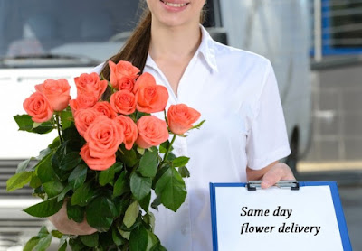 Saigon flower delivery online