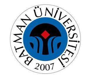 جامعة باطمان Batman Üniversitesi التركية