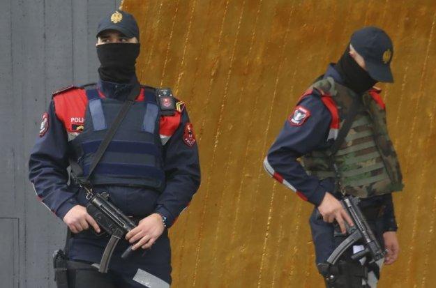Προσαγωγές ομογενών στην Αλβανία μετά την κηδεία του Κωνσταντίνου Κατσίφα
