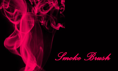 30+ наборов кистей дыма для Фотошопа