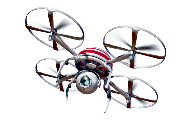 How Advertising Agencies Are Benefitting From Drones