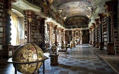 8 Perpustakaan Yang Mempunyai Arsitektur Gedung yang Unik