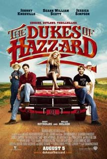 Sinopsis dan Jalan Cerita Film The Dukes of Hazzard