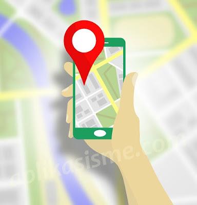 cara menemukan perangkat android, cara melacak android, kunci perangkat android dari jarak jauh, reset perangkat android dari jarak jauh, pindai keberadaan android device.