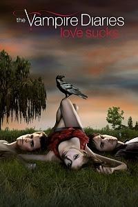 Nonton The Vampire Diaries S1