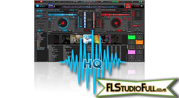 Virtual DJ 8 - Sound Engine