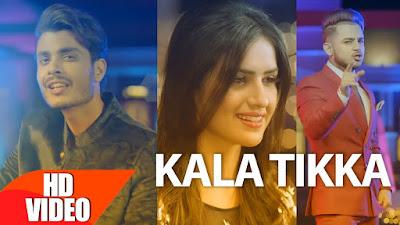 Kala Tikka Lyrics | Gurnazar feat Milind Gaba