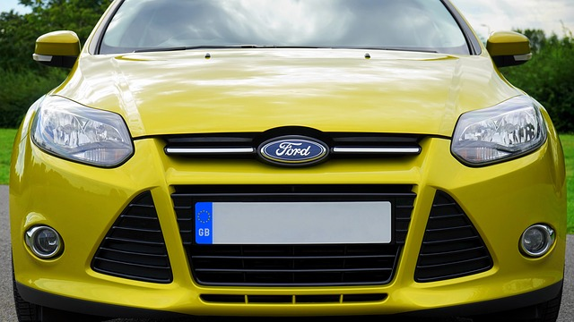 Auto Ford