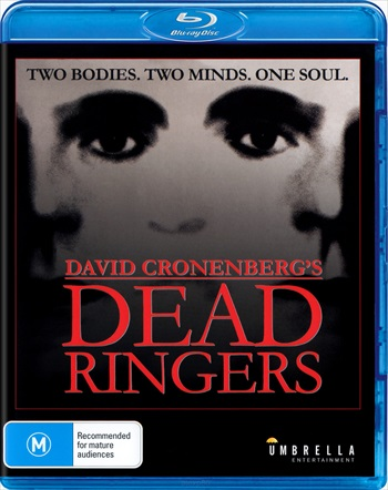 Dead Ringers 1988 Dual Audio Hindi Bluray Download