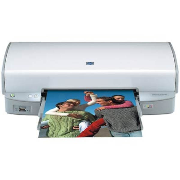 HP Deskjet 5400 Series Pritner Driver Download