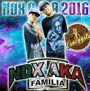 Mp3 Lagu NDX AKA Full Album Terbaru 2016