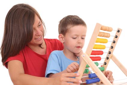 Matemática Lúdica na Educação Infantil - Por Gi Carvalho Barbosa