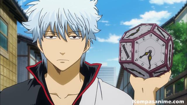 anime comedy terbaik yang wajib ditonton