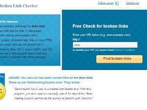 Cara Mengecek Mencari dan Memperbaiki Link Error di Blog
